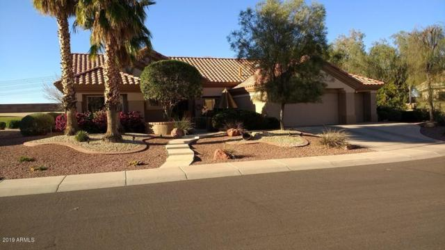 15102 W Las Brizas Lane, Sun City West, AZ 85375 (MLS #5892439) :: Yost Realty Group at RE/MAX Casa Grande