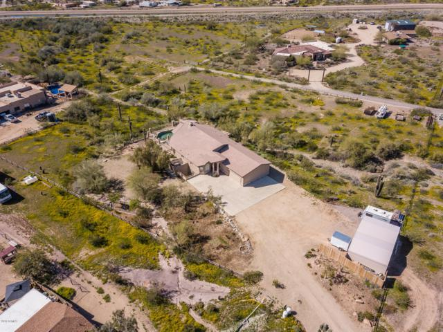 1005 W Remuda Drive, Phoenix, AZ 85085 (MLS #5892444) :: Realty Executives