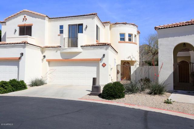 1750 E Ocotillo Road #4, Phoenix, AZ 85016 (MLS #5892448) :: Yost Realty Group at RE/MAX Casa Grande