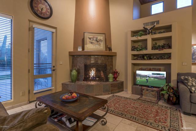 7500 E Boulders Parkway #33, Scottsdale, AZ 85266 (MLS #5892450) :: CC & Co. Real Estate Team