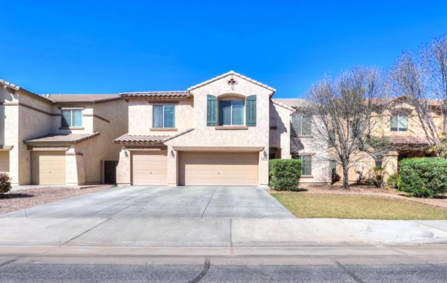 43306 W Maricopa Avenue, Maricopa, AZ 85138 (MLS #5892467) :: Revelation Real Estate