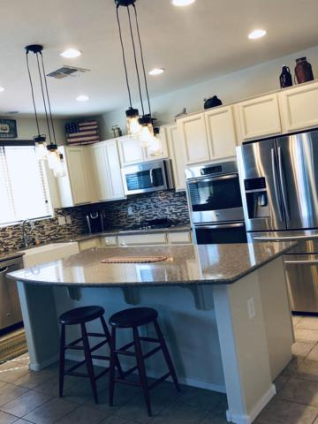 42039 W Somerset Drive, Maricopa, AZ 85138 (MLS #5892506) :: Revelation Real Estate