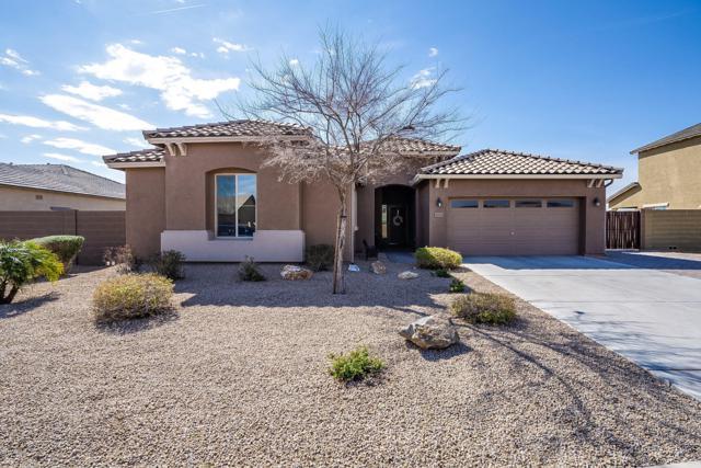 18541 W Oregon Avenue, Litchfield Park, AZ 85340 (MLS #5892509) :: CC & Co. Real Estate Team