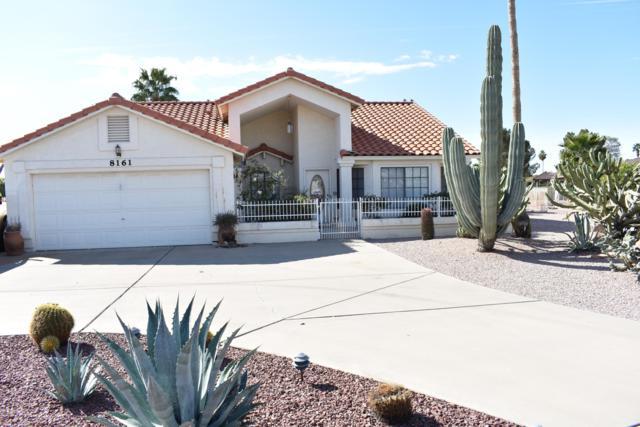 8161 E Ebola Avenue, Mesa, AZ 85208 (MLS #5892525) :: Yost Realty Group at RE/MAX Casa Grande