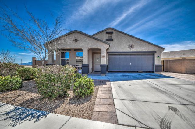 21579 W Watkins Street, Buckeye, AZ 85326 (MLS #5892538) :: CC & Co. Real Estate Team