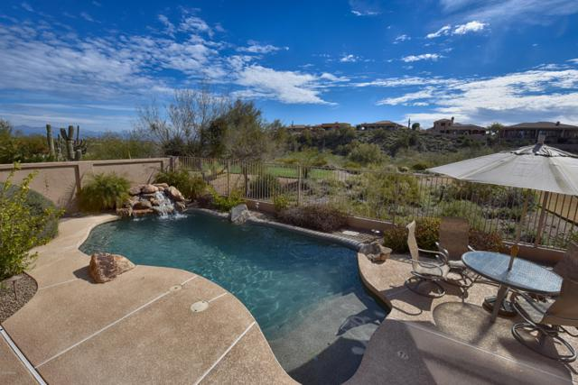 15617 E Cactus Drive, Fountain Hills, AZ 85268 (MLS #5892540) :: RE/MAX Excalibur