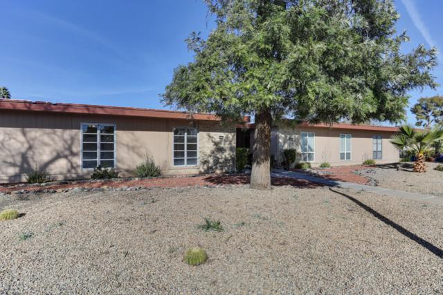 10864 W Thunderbird Boulevard, Sun City, AZ 85351 (MLS #5892573) :: The W Group