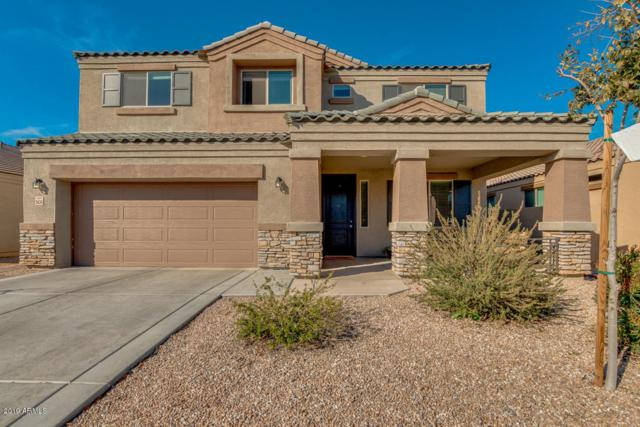 9434 W Colter Street, Glendale, AZ 85305 (MLS #5892578) :: Yost Realty Group at RE/MAX Casa Grande