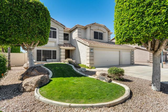 26074 N 71ST Lane, Peoria, AZ 85383 (MLS #5892598) :: CC & Co. Real Estate Team