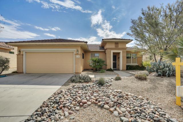 21247 N Mariposa Grove Lane, Surprise, AZ 85387 (MLS #5892633) :: Yost Realty Group at RE/MAX Casa Grande