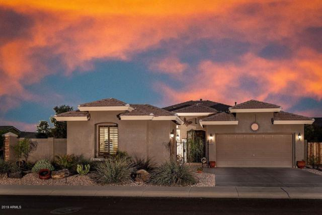 6912 S Crestview Drive, Gilbert, AZ 85298 (MLS #5892644) :: The Jesse Herfel Real Estate Group