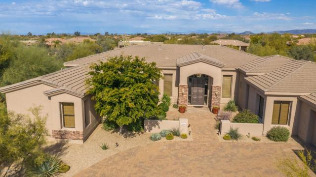 7430 E Monterra Way, Scottsdale, AZ 85266 (MLS #5892670) :: Devor Real Estate Associates