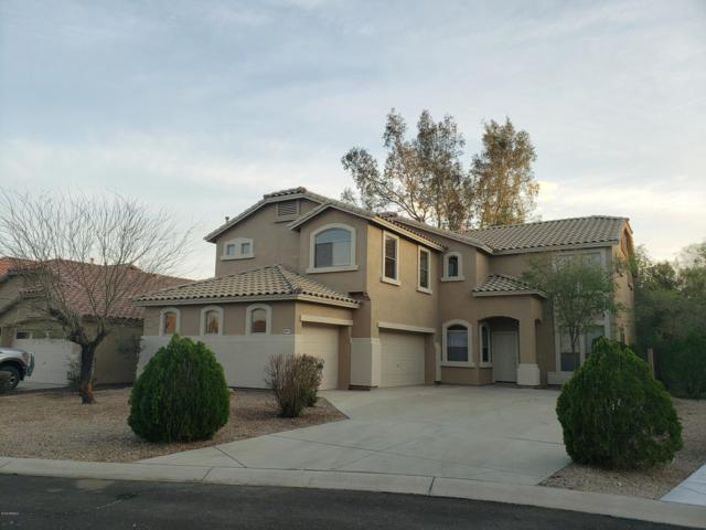 29457 N Candlewood Drive, San Tan Valley, AZ 85143 (MLS #5892693) :: The Everest Team at My Home Group