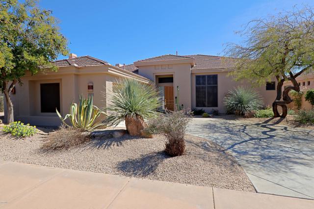 9463 E Cavalry Drive, Scottsdale, AZ 85262 (MLS #5892701) :: Yost Realty Group at RE/MAX Casa Grande
