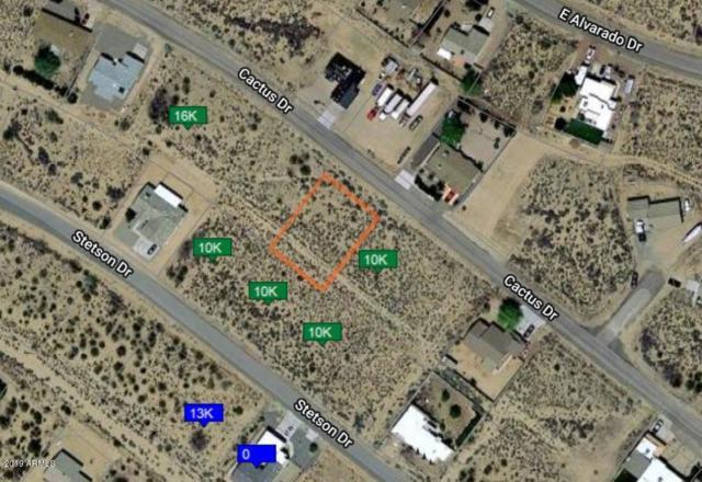 7136 E Cactus Drive, Kingman, AZ 86401 (MLS #5892773) :: The Bill and Cindy Flowers Team