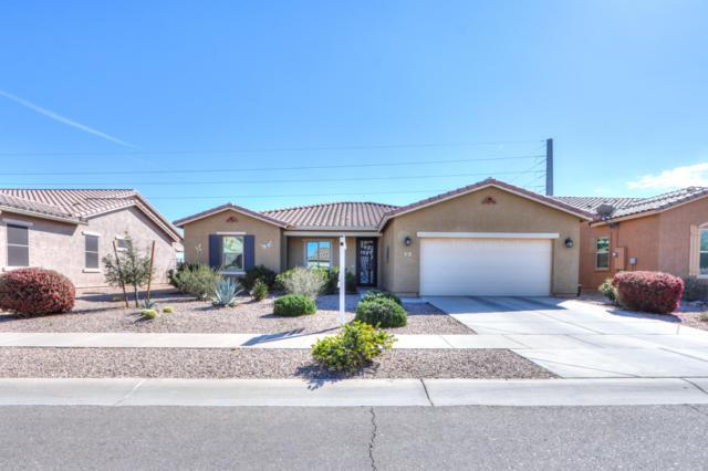 220 N Agua Fria Lane, Casa Grande, AZ 85194 (MLS #5892781) :: CC & Co. Real Estate Team