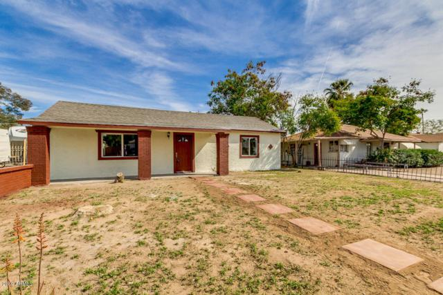 9023 N 3rd Avenue, Phoenix, AZ 85021 (MLS #5892788) :: The W Group