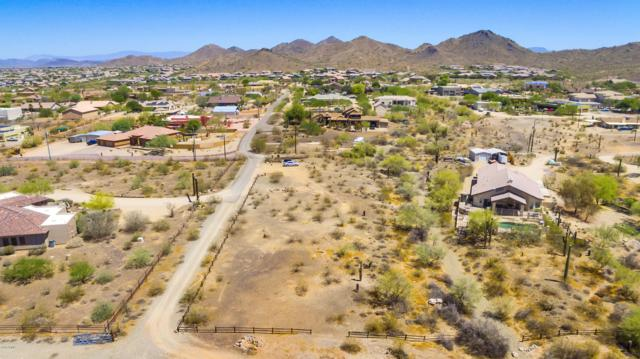 26001 N 11th Avenue, Phoenix, AZ 85085 (MLS #5892799) :: Realty Executives