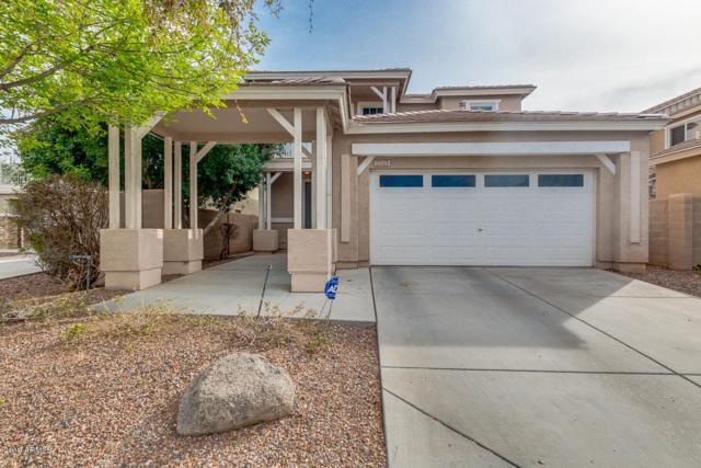 2243 E Bowker Street, Phoenix, AZ 85040 (MLS #5892811) :: Devor Real Estate Associates