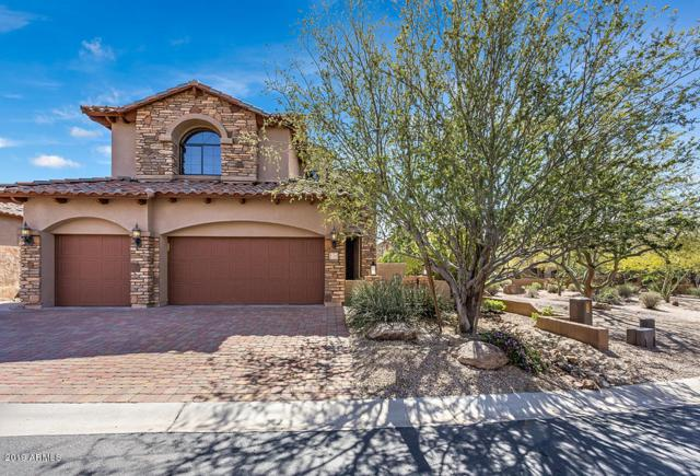 7245 E Norland Street, Mesa, AZ 85207 (MLS #5892834) :: Kortright Group - West USA Realty