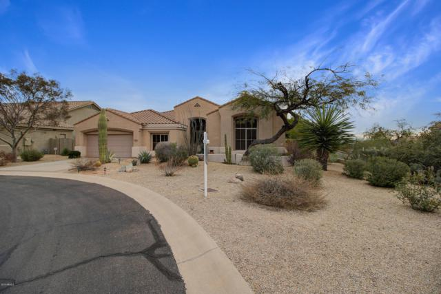 26077 N 115TH Place, Scottsdale, AZ 85255 (MLS #5892843) :: Yost Realty Group at RE/MAX Casa Grande