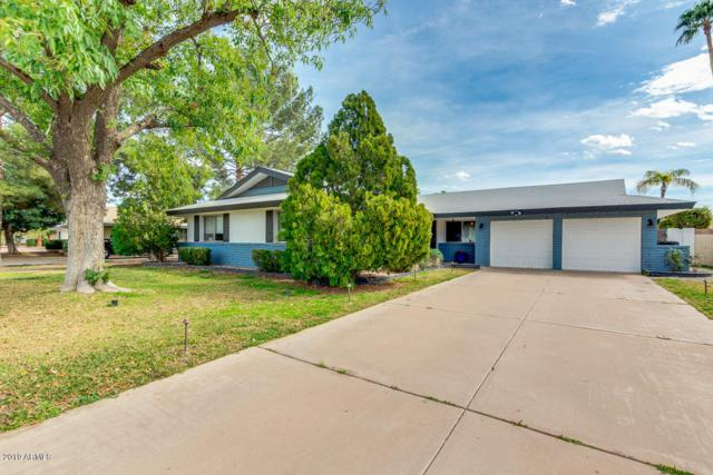 1923 E Pebble Beach Drive, Tempe, AZ 85282 (MLS #5892886) :: The Everest Team at My Home Group