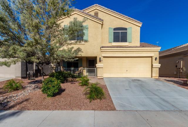 24018 N 118TH Avenue, Sun City, AZ 85373 (MLS #5892906) :: Yost Realty Group at RE/MAX Casa Grande