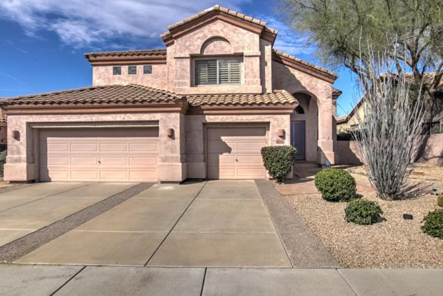 24352 N 74TH Place, Scottsdale, AZ 85255 (MLS #5892917) :: CC & Co. Real Estate Team