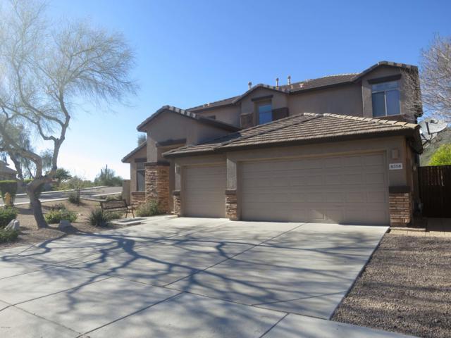 8358 W Maya Drive, Peoria, AZ 85383 (MLS #5892945) :: The Laughton Team