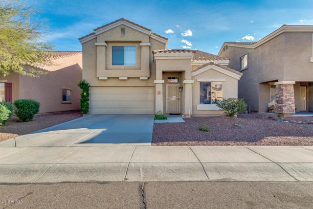 11127 W Mariposa Drive, Phoenix, AZ 85037 (MLS #5892947) :: Yost Realty Group at RE/MAX Casa Grande