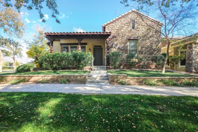 21170 W Court Street, Buckeye, AZ 85396 (MLS #5892988) :: CC & Co. Real Estate Team