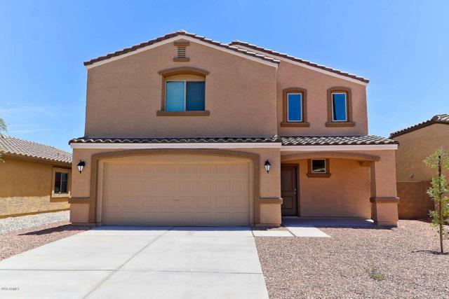 25450 W Long Avenue, Buckeye, AZ 85326 (MLS #5893005) :: The Results Group