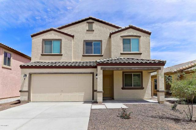 8842 S 254TH Drive, Buckeye, AZ 85326 (MLS #5893008) :: Keller Williams Realty Phoenix