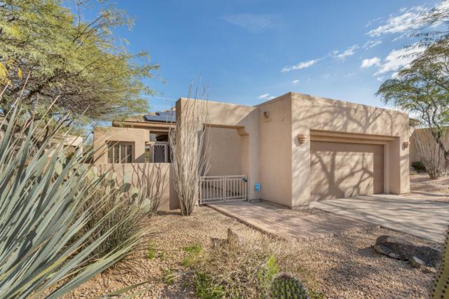 7122 E Aloe Vera Drive, Scottsdale, AZ 85266 (MLS #5893015) :: Riddle Realty