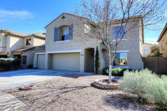 43357 W Magnolia Road, Maricopa, AZ 85138 (MLS #5893027) :: Revelation Real Estate