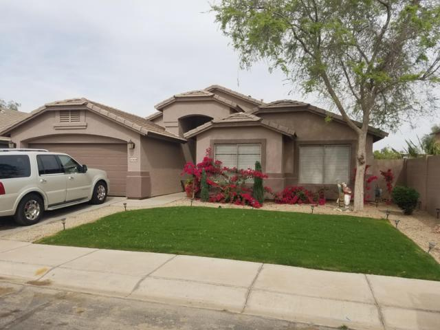 43608 W Courtney Drive, Maricopa, AZ 85138 (MLS #5893036) :: Revelation Real Estate