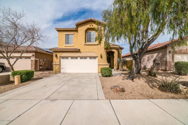 2514 W Brilliant Sky Drive, Phoenix, AZ 85085 (MLS #5893052) :: Yost Realty Group at RE/MAX Casa Grande