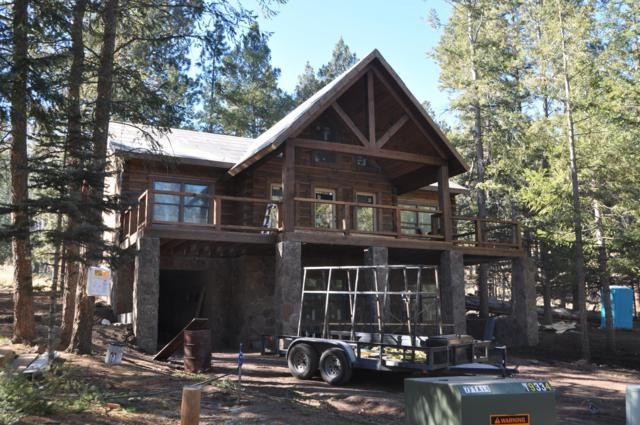 31 N Crn1330 Road, Greer, AZ 85927 (MLS #5893053) :: The Laughton Team