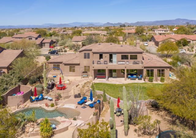 5941 E Ironwood Drive, Scottsdale, AZ 85266 (MLS #5893072) :: CC & Co. Real Estate Team