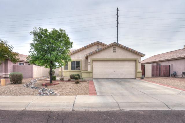 3815 S Joshua Tree Lane, Gilbert, AZ 85297 (MLS #5893124) :: Yost Realty Group at RE/MAX Casa Grande