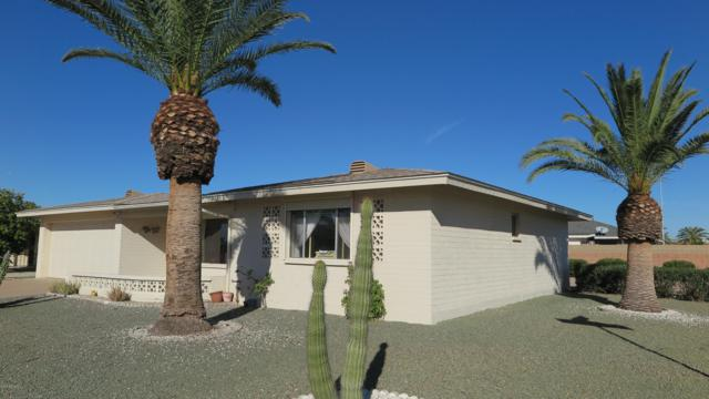 4650 E Catalina Avenue, Mesa, AZ 85206 (MLS #5893125) :: Keller Williams Realty Phoenix