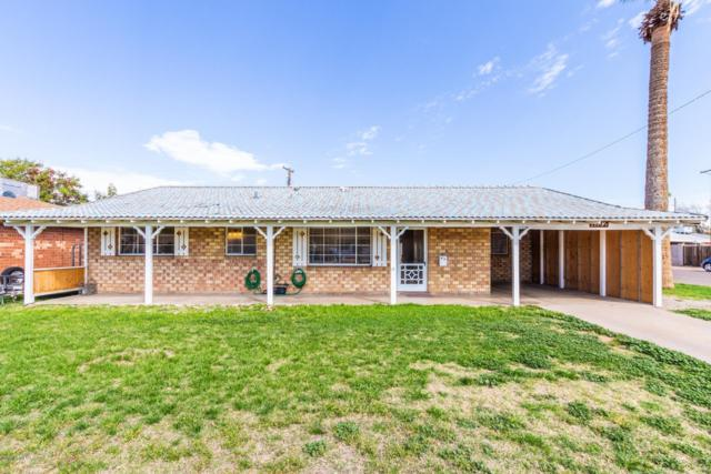 4102 W Keim Drive, Phoenix, AZ 85019 (MLS #5893214) :: CC & Co. Real Estate Team