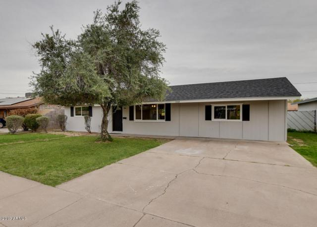 1009 W Howe Street, Tempe, AZ 85281 (MLS #5893254) :: The Garcia Group