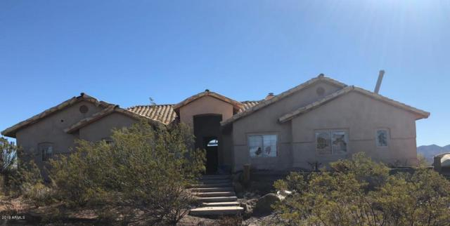 4120 S Hackberry Road, Kingman, AZ 86401 (MLS #5893269) :: The Wehner Group