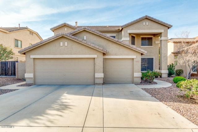 10057 E Lomita Avenue, Mesa, AZ 85209 (MLS #5893296) :: Yost Realty Group at RE/MAX Casa Grande