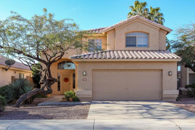 343 W Bolero Drive, Tempe, AZ 85284 (MLS #5893305) :: Yost Realty Group at RE/MAX Casa Grande