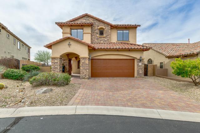 3408 N Sonoran Hills, Mesa, AZ 85207 (MLS #5893308) :: CC & Co. Real Estate Team