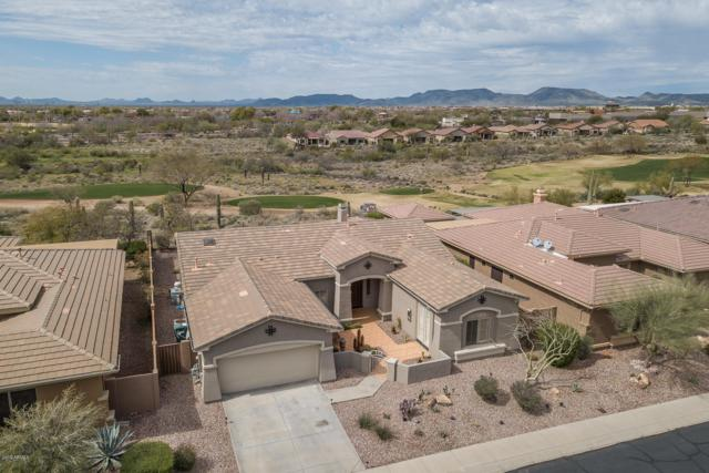 41704 N Emerald Lake Drive, Anthem, AZ 85086 (MLS #5893309) :: Santizo Realty Group
