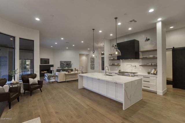 9290 E Thompson Peak Parkway #221, Scottsdale, AZ 85255 (MLS #5893318) :: Revelation Real Estate