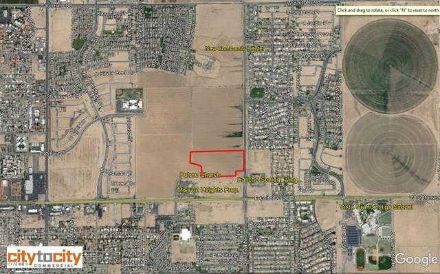 0 N Peart Road, Casa Grande, AZ 85122 (MLS #5893339) :: Riddle Realty Group - Keller Williams Arizona Realty